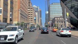Canada street