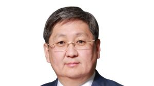 Chimed Khurelbaatar