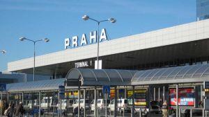 Czech airport