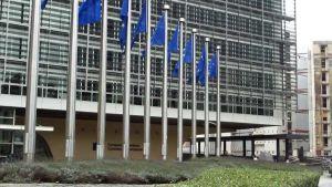 EU institutions in Brussels