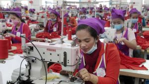 Garment Cambodia