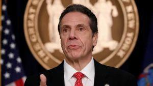 Governor Cuomo coronavirus