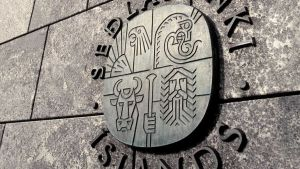 Iceland central bank