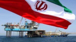 Iran crude oil