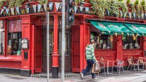 Ireland pub