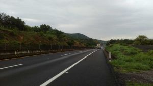 Jalisco State road