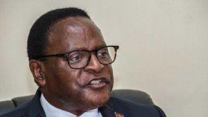 James Chakwera