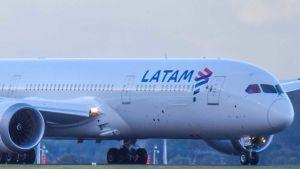 LATAM airline