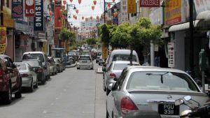 Malaysia street
