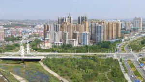 Mongolia Ordos
