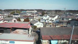 Namie town Fukushima