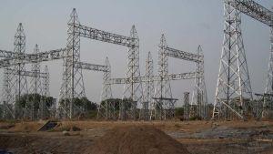 National Electric Networks of Uzbekistan
