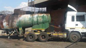 Olivine Industries
