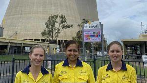 Stanwell Corporation