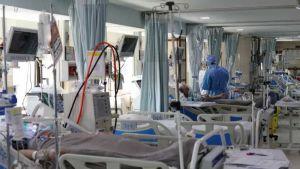 Tehran hospital
