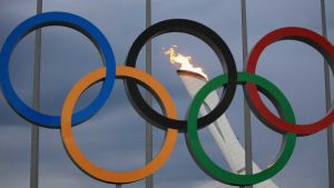 The Canadian Olympic Committee says it won't send athletes
