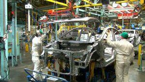 Turkey factory