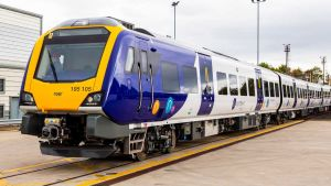 UK Northern Rail