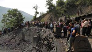 Yunnan coal mine