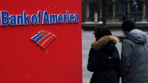 Bank of America to raise minimum wage
