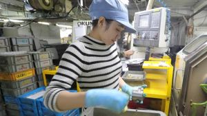 China's manufacturing