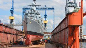 Croatian court postpones 3. Maj shipyard bankruptcy to June
