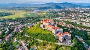 Hungary Ukraine