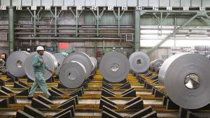 Iranian steel
