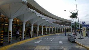 Jomo Kenyatta International Airport