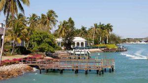 Naples-Immokalee-Marco Island, Florida