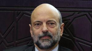 Omar Al-Razzaz
