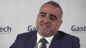 Walid Nasr