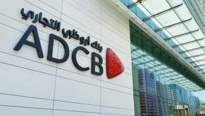 Abu Dhabi Commercial Bank Group