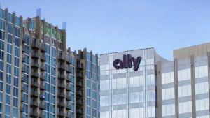 Ally Financial