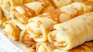 Belarus food