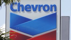 Chevron Venezuela