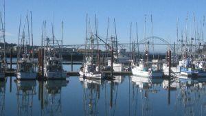 East Coast fisheries
