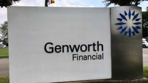 Genworth Financial China Oceanwide Holdings Group