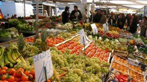 India agri market