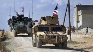 Iraq American troops