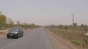Mali road