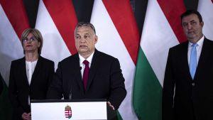Orban plan