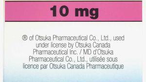 Otsuka Canada Pharmaceutical