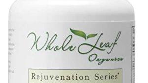 Whole Leaf Organics