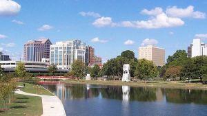 Alabama tourism growth