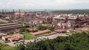 Alunorte alumina refinery