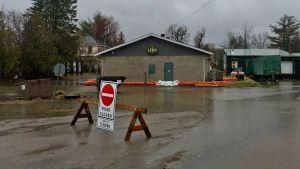 Canada flood
