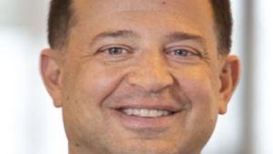Greg Samios