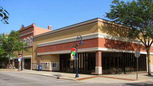 Isabella Bank Corporation