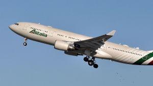 Italian airline